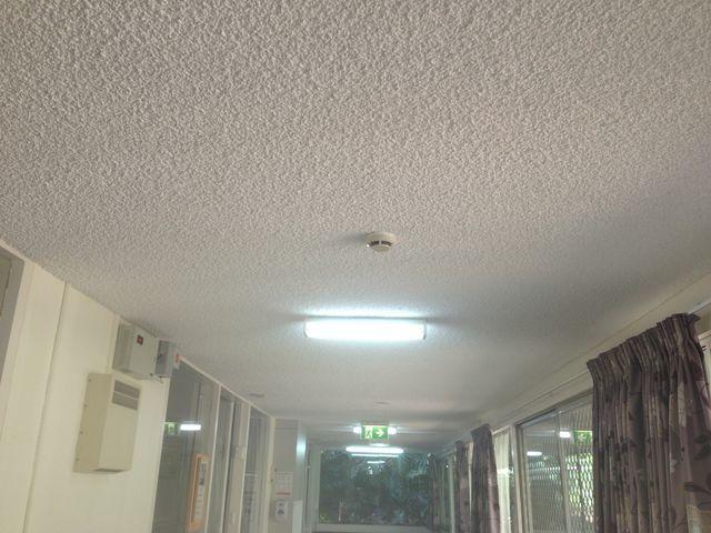 Vermiculite Ceiling Painters Sydney, Parramatta | Ceiling ...